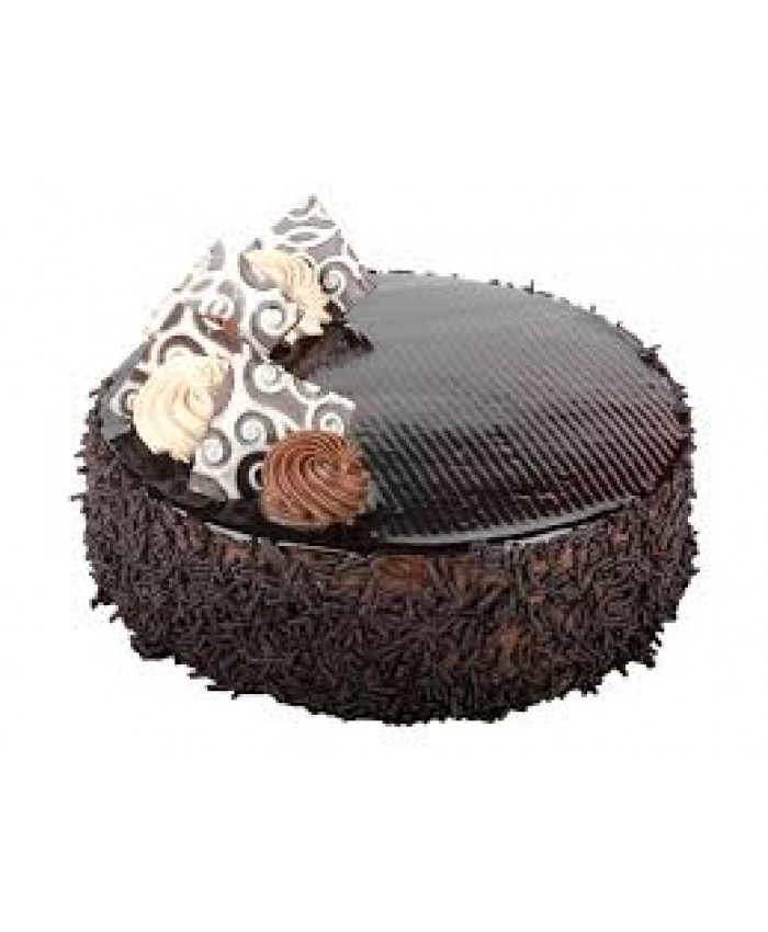 Chocolate cake one kg
