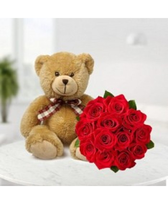 Love With Teddy