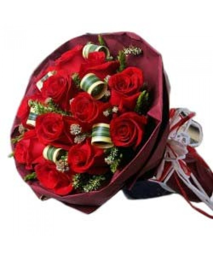 RED ROSE SPECIAL