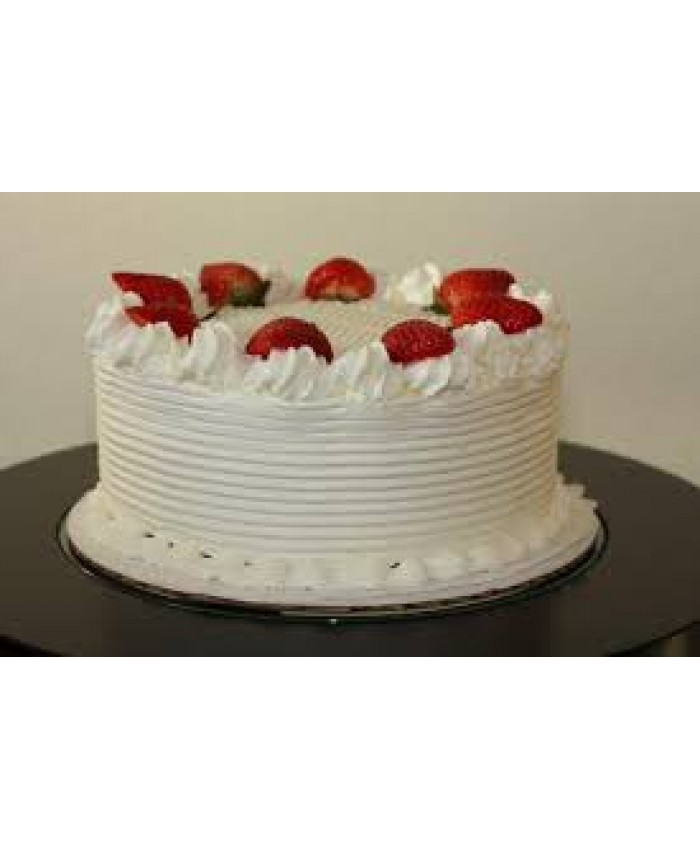 Strawberry Cake one kg