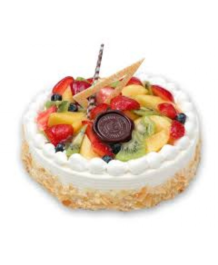 Fruit cake one kg