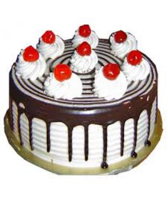 Black Forest Cake one kg