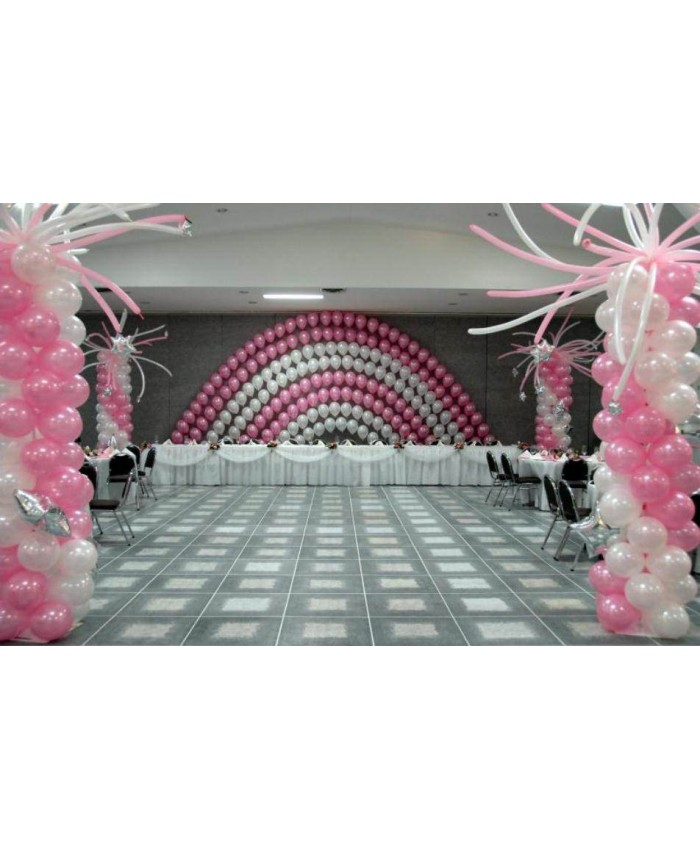 BirthDay Party Decoration 7