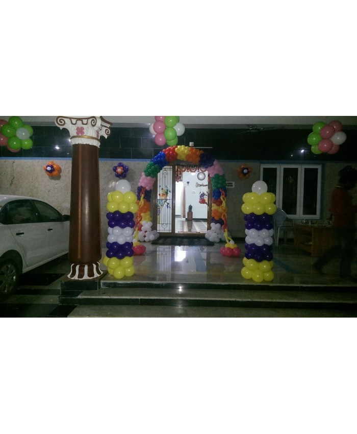 BirthDay Party Decoration 8
